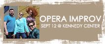 Opera Improv Sept 12