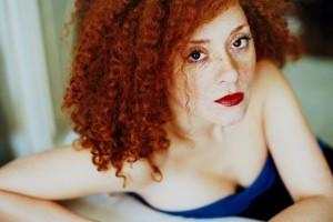 Melissa Wimbish, soprano